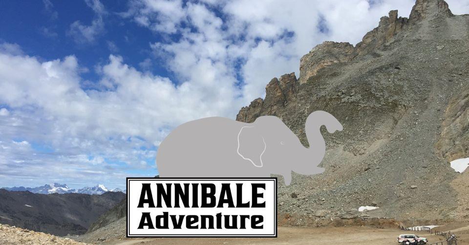 Annibale Adventure Tour4x4
