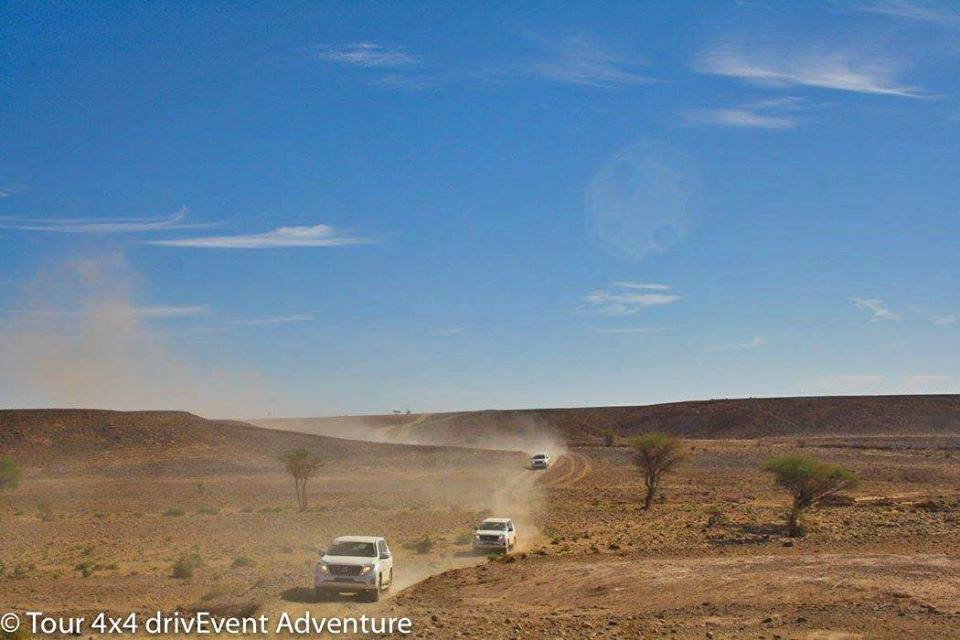 Tour 4x4 Marocco drivEvent Adventure