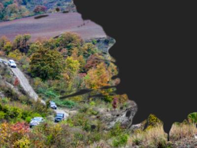 Tour 4x4 Parma drivEvent Adventure