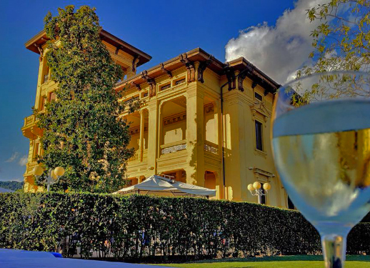 Villa Moorings Barga